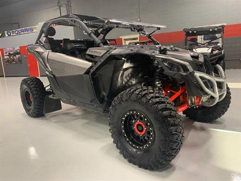 2019 Can-Am Maverick X3 X ds Turbo R in Brilliant, Ohio - Photo 25