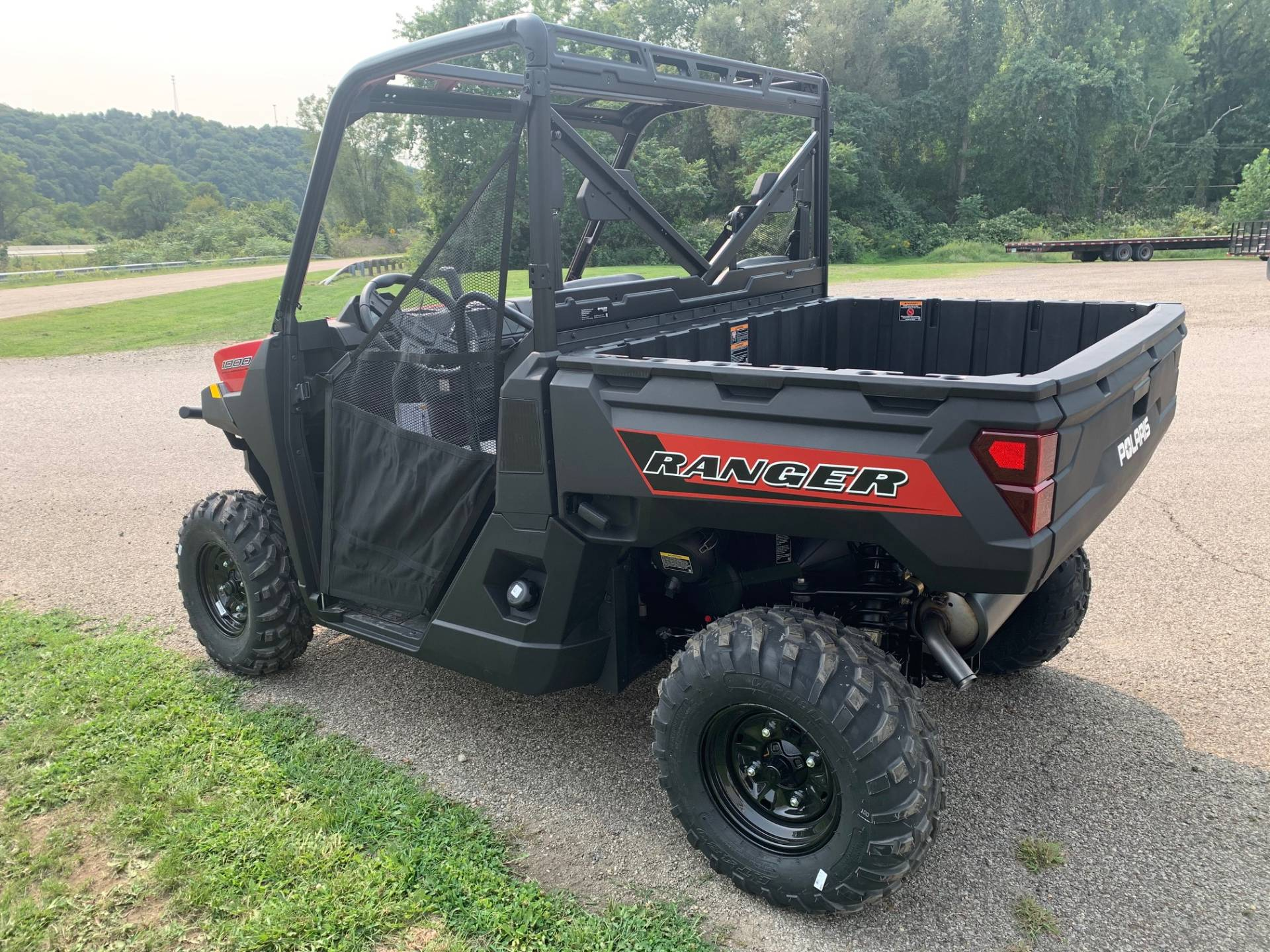 2021 Polaris Ranger 1000 EPS in Brilliant, Ohio - Photo 7