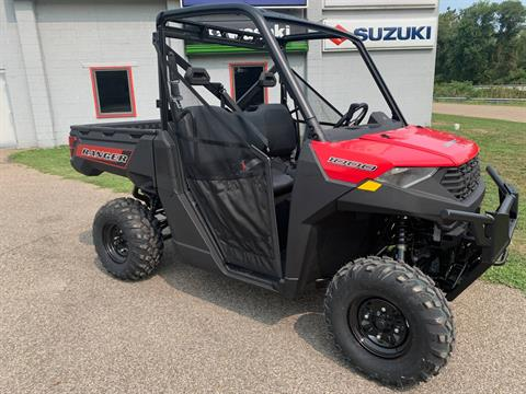 2021 Polaris Ranger 1000 EPS in Brilliant, Ohio - Photo 1