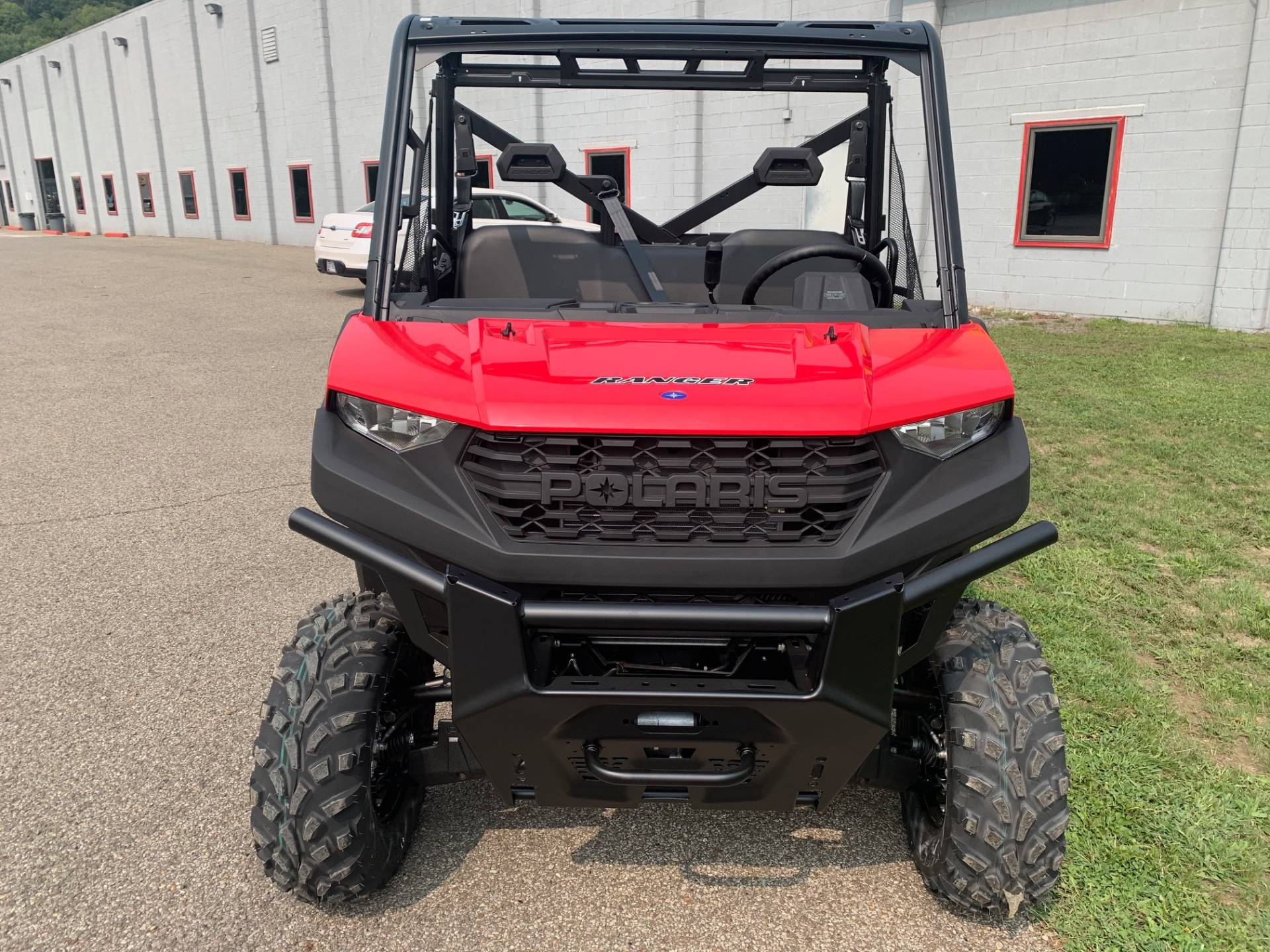 2021 Polaris Ranger 1000 EPS in Brilliant, Ohio - Photo 8