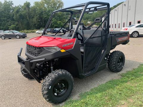 2021 Polaris Ranger 1000 EPS in Brilliant, Ohio - Photo 9