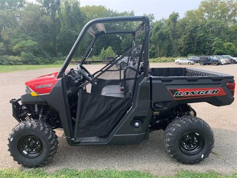 2021 Polaris Ranger 1000 EPS in Brilliant, Ohio - Photo 10