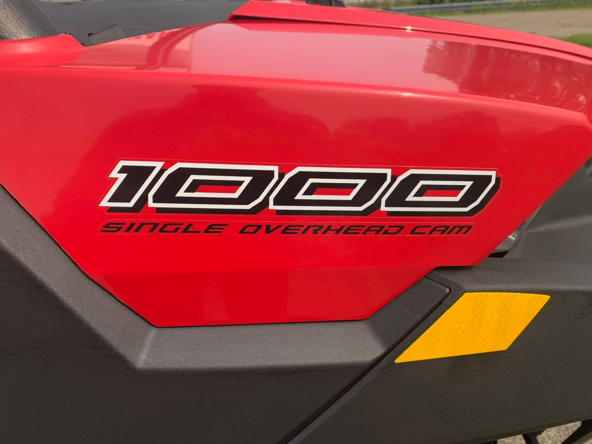 2021 Polaris Ranger 1000 EPS in Brilliant, Ohio - Photo 5
