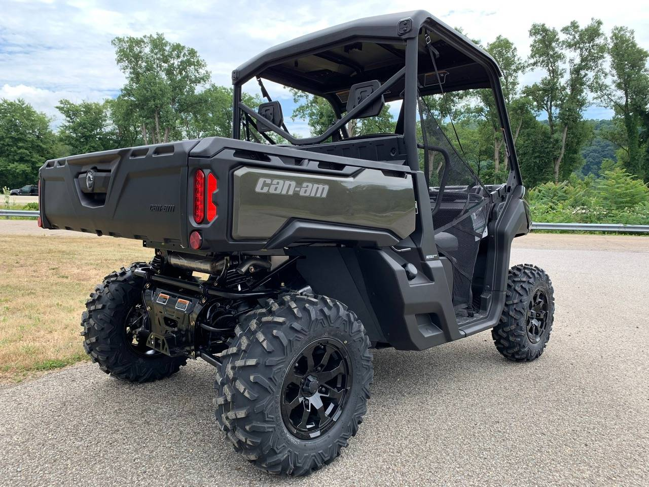 2020 Can-Am Defender XT HD10 in Brilliant, Ohio - Photo 3