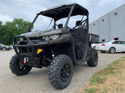 2020 Can-Am Defender XT HD10 in Brilliant, Ohio - Photo 7