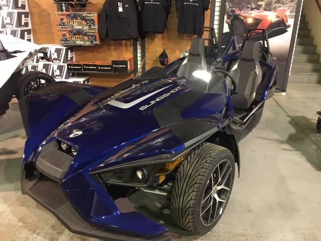 2018 Slingshot Slingshot SL in Brilliant, Ohio - Photo 1