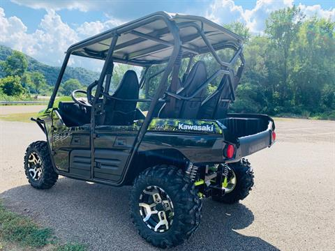 2021 Kawasaki Teryx4 LE in Brilliant, Ohio - Photo 5