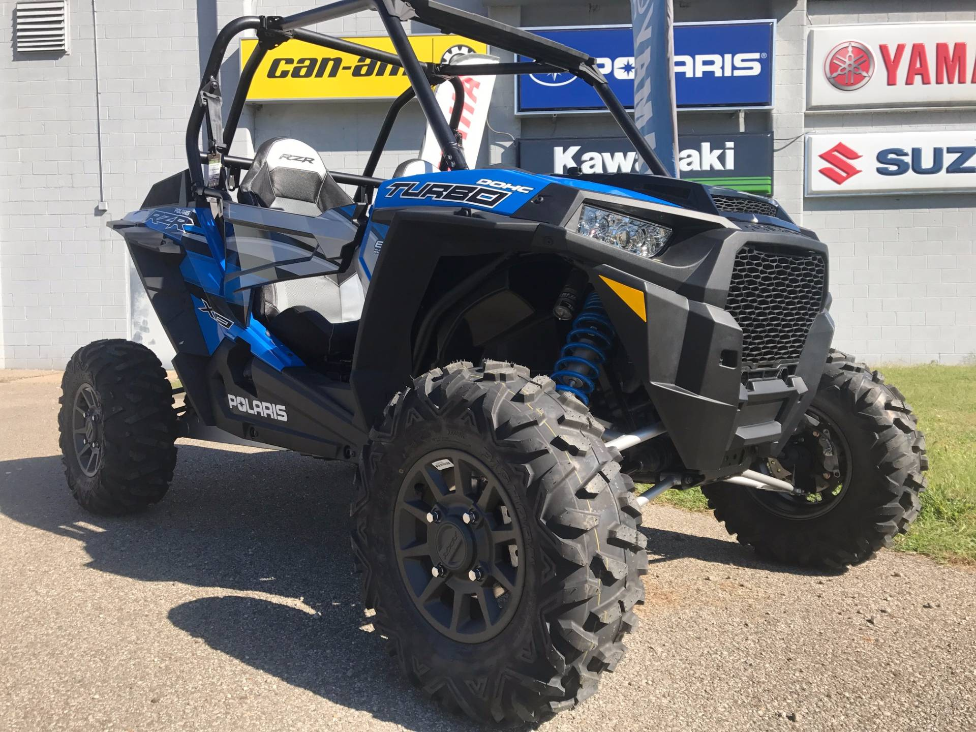 2018 Polaris RZR XP Turbo EPS for sale 2028