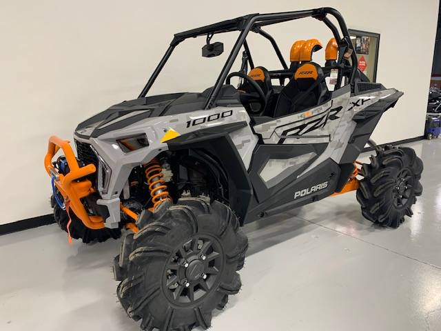 2021 Polaris RZR XP 1000 High Lifter in Brilliant, Ohio - Photo 2