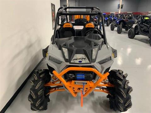 2021 Polaris RZR XP 1000 High Lifter in Brilliant, Ohio - Photo 6