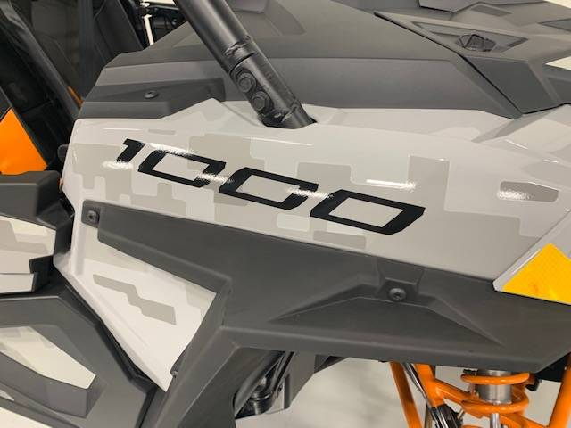 2021 Polaris RZR XP 1000 High Lifter in Brilliant, Ohio - Photo 12