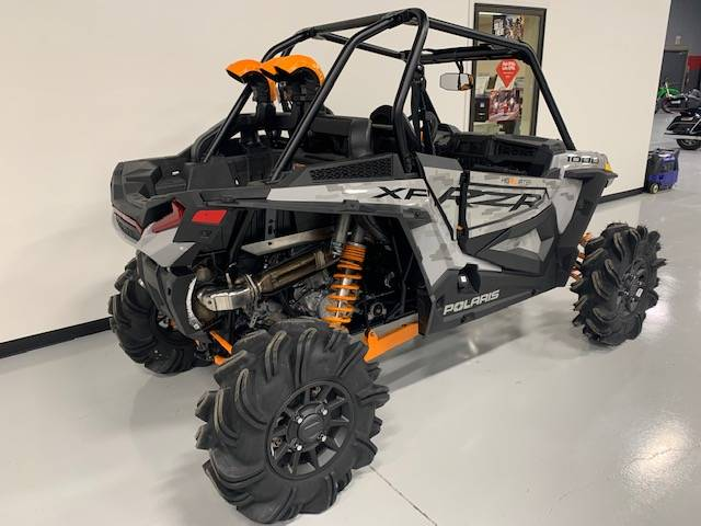2021 Polaris RZR XP 1000 High Lifter in Brilliant, Ohio - Photo 14