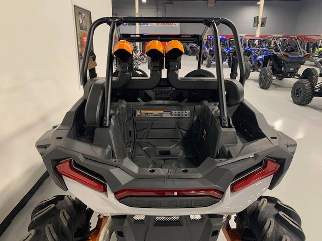 2021 Polaris RZR XP 1000 High Lifter in Brilliant, Ohio - Photo 18