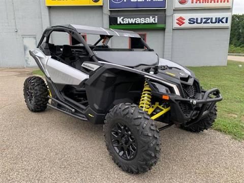 2019 Can-Am Maverick X3 Turbo in Brilliant, Ohio - Photo 2