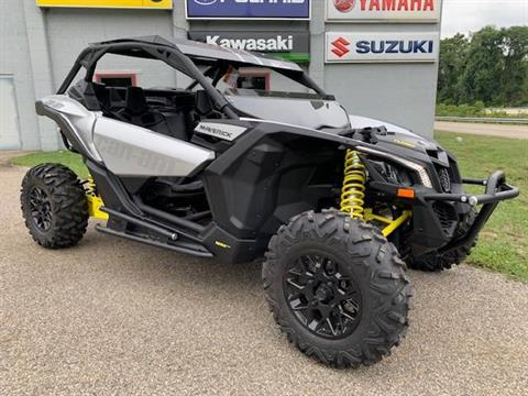2019 Can-Am Maverick X3 Turbo in Brilliant, Ohio - Photo 1
