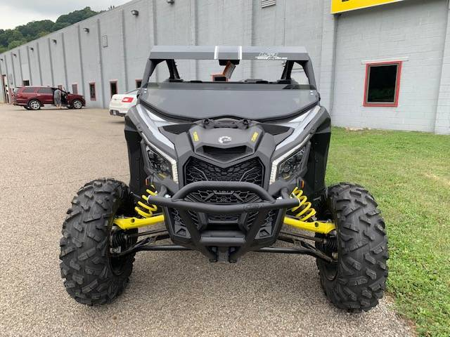 2019 Can-Am Maverick X3 Turbo in Brilliant, Ohio - Photo 5