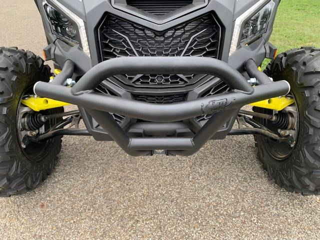 2019 Can-Am Maverick X3 Turbo in Brilliant, Ohio - Photo 6