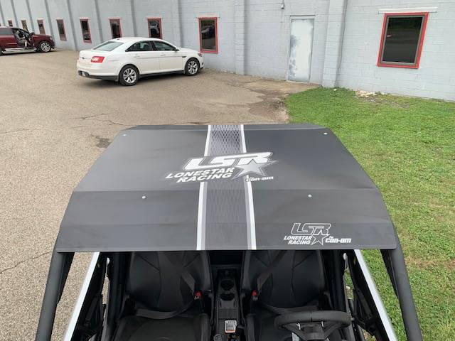 2019 Can-Am Maverick X3 Turbo in Brilliant, Ohio - Photo 8