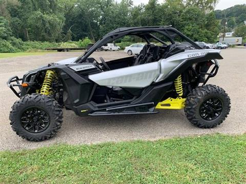 2019 Can-Am Maverick X3 Turbo in Brilliant, Ohio - Photo 10