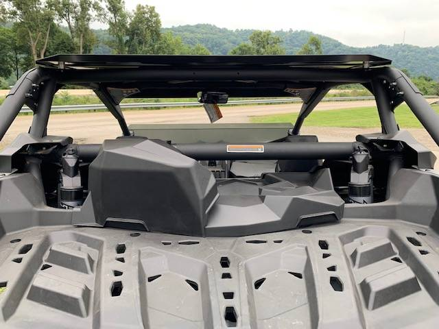 2019 Can-Am Maverick X3 Turbo in Brilliant, Ohio - Photo 14