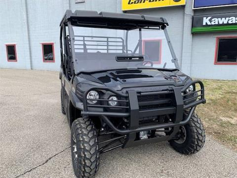 2019 Kawasaki Mule PRO-FXT EPS LE in Brilliant, Ohio - Photo 3