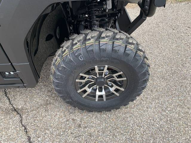 2019 Kawasaki Mule PRO-FXT EPS LE in Brilliant, Ohio - Photo 5