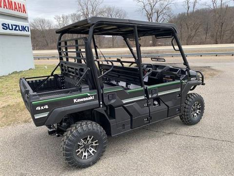 2019 Kawasaki Mule PRO-FXT EPS LE in Brilliant, Ohio - Photo 8