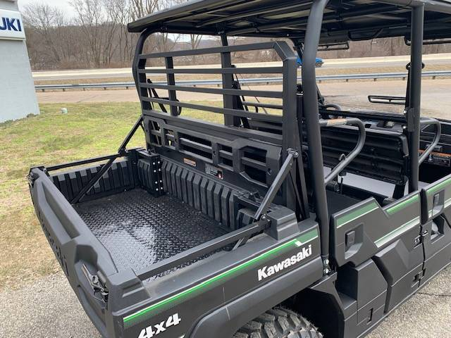 2019 Kawasaki Mule PRO-FXT EPS LE in Brilliant, Ohio - Photo 9
