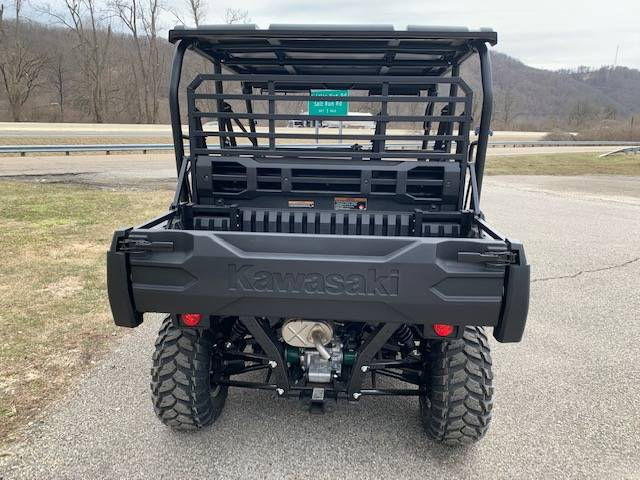 2019 Kawasaki Mule PRO-FXT EPS LE in Brilliant, Ohio - Photo 10