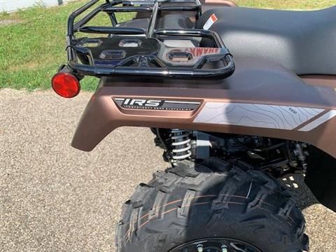 2021 Honda FourTrax Foreman Rubicon 4x4 Automatic DCT EPS Deluxe in Brilliant, Ohio - Photo 5