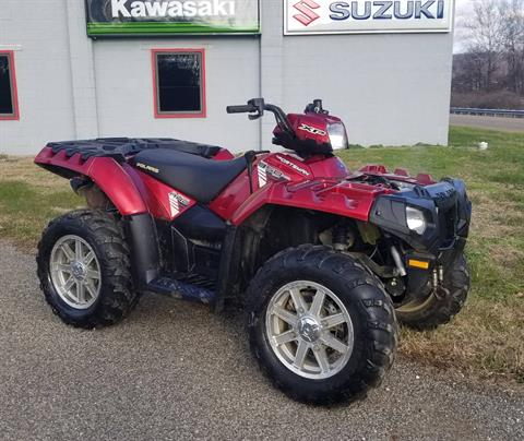2014 Polaris Sportsman XP® 850 H.O. EPS in Brilliant, Ohio