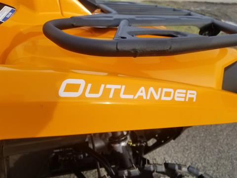 2020 Can-Am Outlander DPS 450 in Brilliant, Ohio - Photo 7