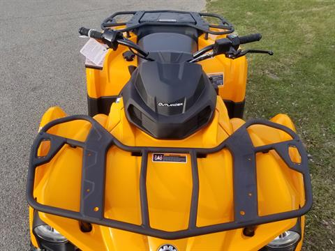 2020 Can-Am Outlander DPS 450 in Brilliant, Ohio - Photo 10