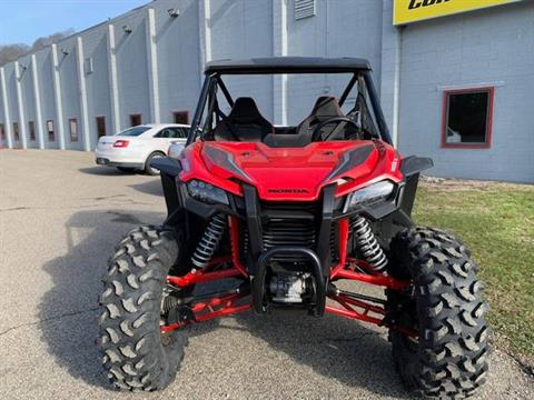 2020 Honda Talon 1000X in Brilliant, Ohio - Photo 3