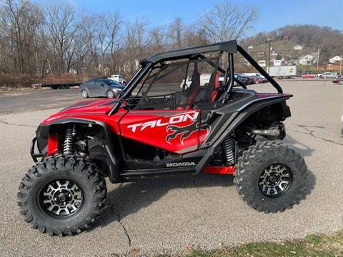 2020 Honda Talon 1000X in Brilliant, Ohio - Photo 5