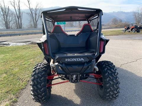 2020 Honda Talon 1000X in Brilliant, Ohio - Photo 10