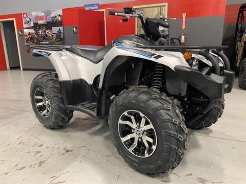 2020 Yamaha Kodiak 450 EPS SE in Brilliant, Ohio - Photo 5