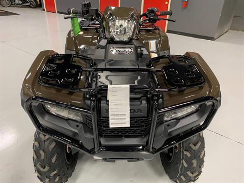 2021 Honda FourTrax Foreman 4x4 ES EPS in Brilliant, Ohio - Photo 2