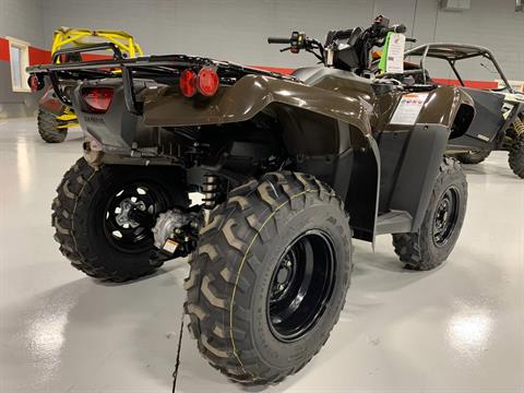 2021 Honda FourTrax Foreman 4x4 ES EPS in Brilliant, Ohio - Photo 5