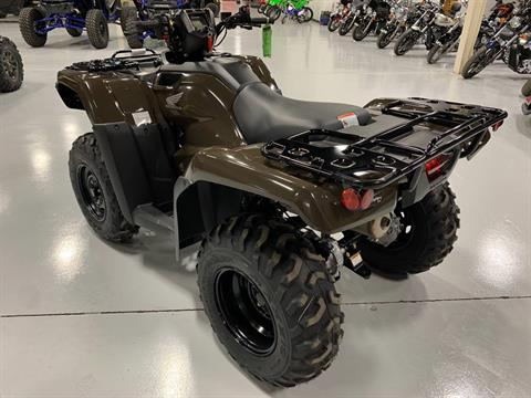 2021 Honda FourTrax Foreman 4x4 ES EPS in Brilliant, Ohio - Photo 7