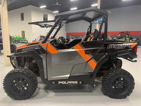 2018 Polaris General 1000 EPS Deluxe in Brilliant, Ohio - Photo 6