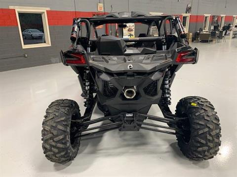 2021 Can-Am Maverick X3 MAX X RS Turbo RR with Smart-Shox in Brilliant, Ohio - Photo 13