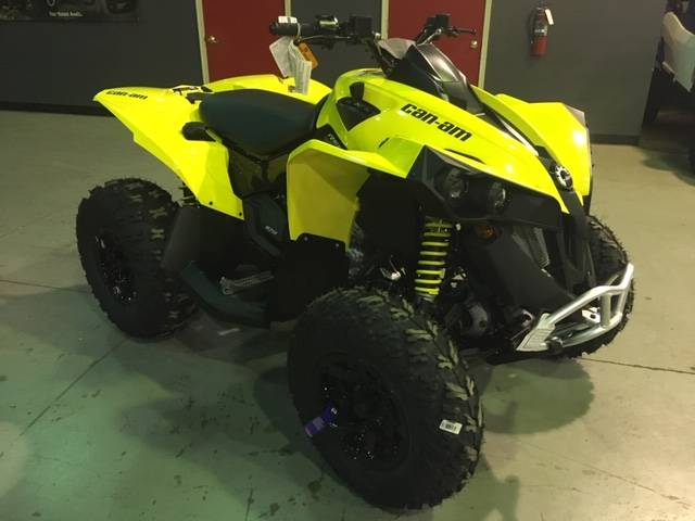 2020 Can-Am Renegade 570 in Brilliant, Ohio - Photo 1