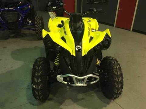 2020 Can-Am Renegade 570 in Brilliant, Ohio - Photo 7