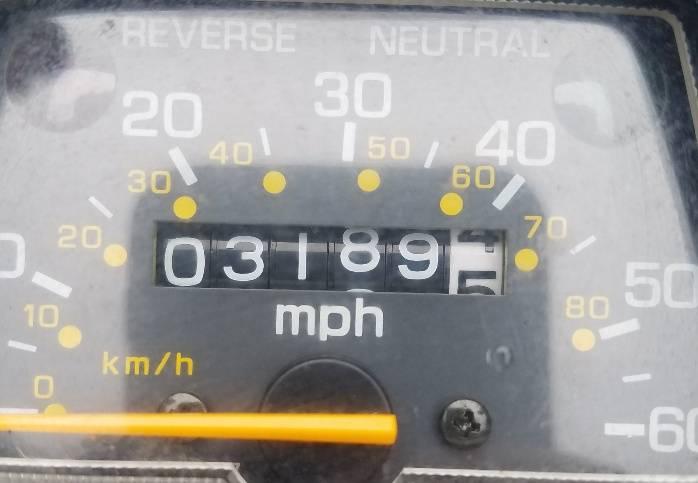 2002 Yamaha Big Bear 400 7