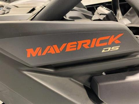2021 Can-Am Maverick X3 MAX DS Turbo R in Brilliant, Ohio - Photo 4
