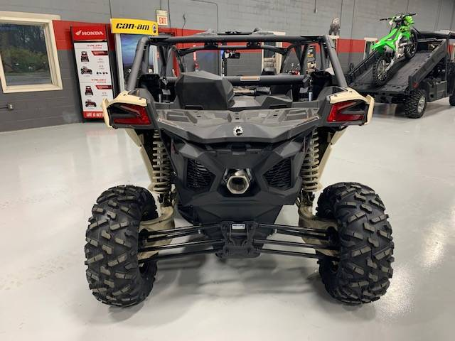 2021 Can-Am Maverick X3 MAX DS Turbo R in Brilliant, Ohio - Photo 13