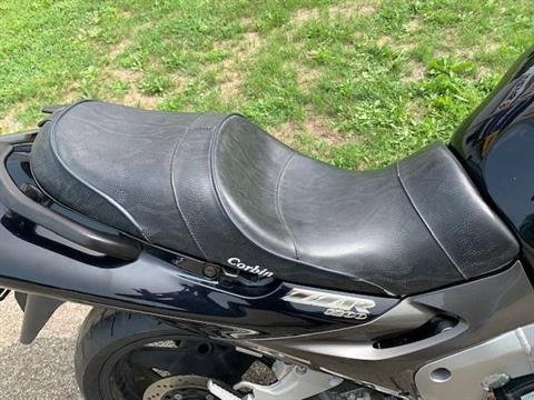 2003 Kawasaki ZZR1200 in Brilliant, Ohio - Photo 6