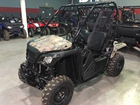 2019 Honda Pioneer 500 in Brilliant, Ohio