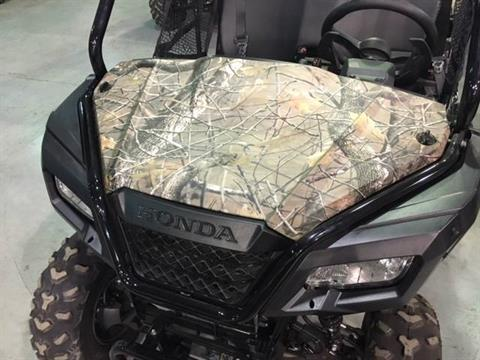 2019 Honda Pioneer 500 in Brilliant, Ohio - Photo 2